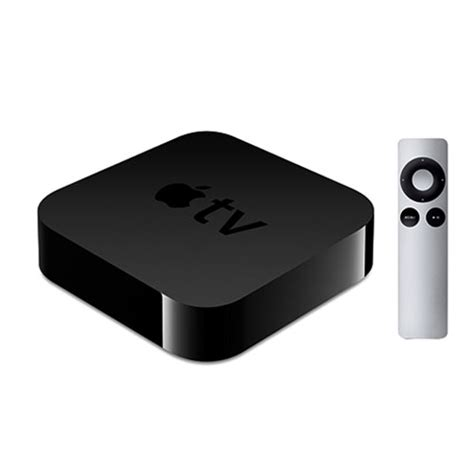 Apple Tv 3rd Generation by Apple Tv 3rd Generation Digital Hd 1080p Media Streamer