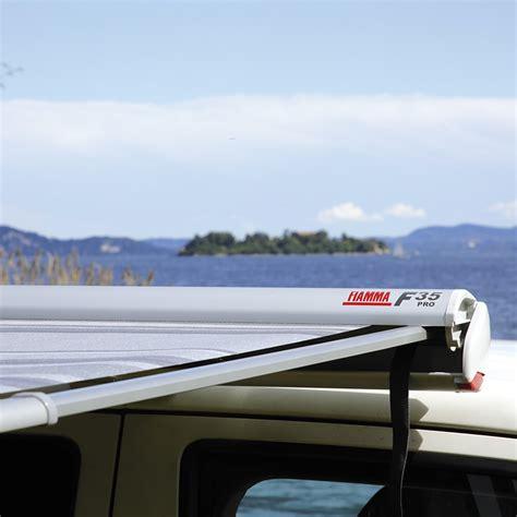 Fiamma F35 Awning by Fiamma F35 Pro Awning 180cm