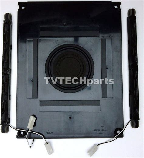 Tv Sharp Speaker za513wj speaker kit for sharp lc52le830u