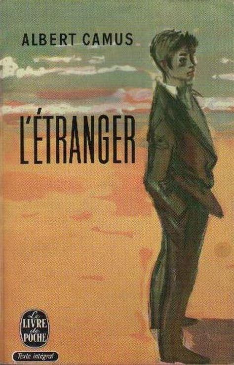 Resume L Etranger De Camus l 201 tranger de camus r 233 sum 233