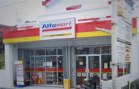 Teh Alfamart ecommerce site alfacart drops third sellers returns to in store product range