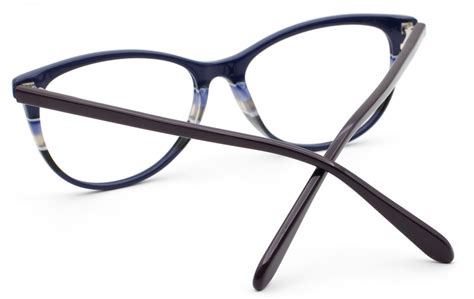 colorful eyeglasses colorful eyeglasses frames purple strp