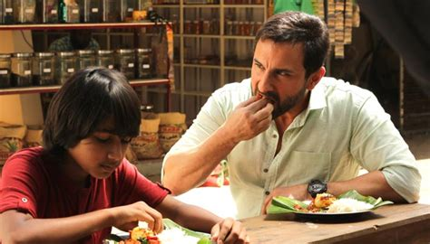 film india chef chef movie review entertainment