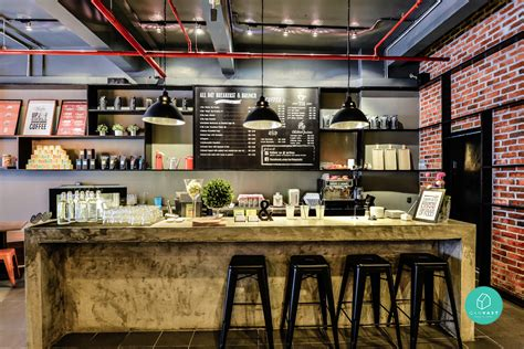 Cool Cafe Interiors by 7 Funky Cafe Designs To Get Inspired From Home Living