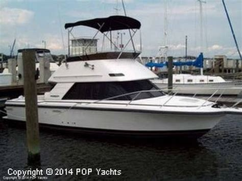 large boats for sale sold used 1996 phoenix 29 sfx in jordan river
