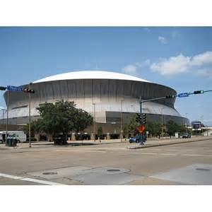 Mercedes Superdome Parking Mercedes Superdome Events And Concerts In New Orleans