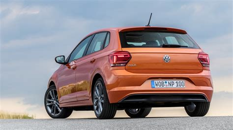 new volkswagen polo review new vw polo 2018 review tough to beat by car magazine