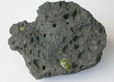 Green Tosca Obsidian scoria