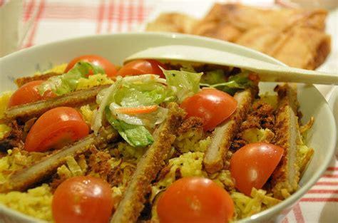 Kerupuk Kuning 500gr resep dan cara membuat nasi kuning komplit dan komplit khas nusantara
