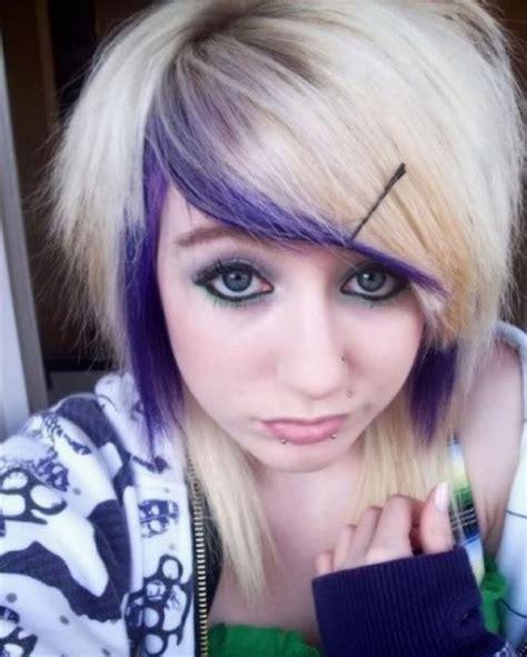 punky haircuts for medium length hair emo hairstyles for girls with medium hair haircuts