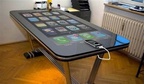 iphone table layout table connect iphone tisch fake oder nicht f 246 rderland