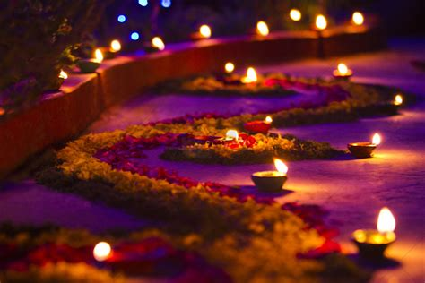 decorative lights for diwali at home image gallery deepavali decorations