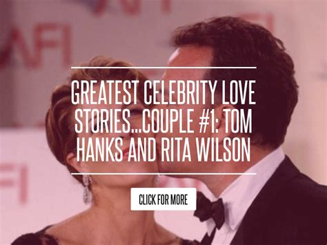 Greatest Storiescouple 1 Tom Hanks And Wilson by Greatest Stories 1 Tom Hanks And