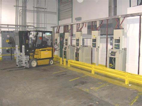 forklift chargers fast charging what is it news article