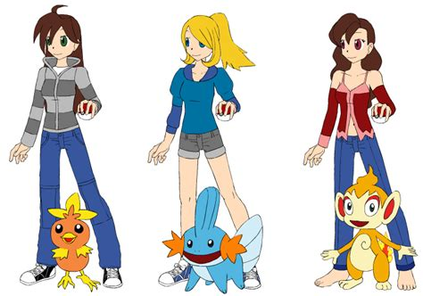 pokemon trainer girl creator battle girl pokemon trainer images pokemon images
