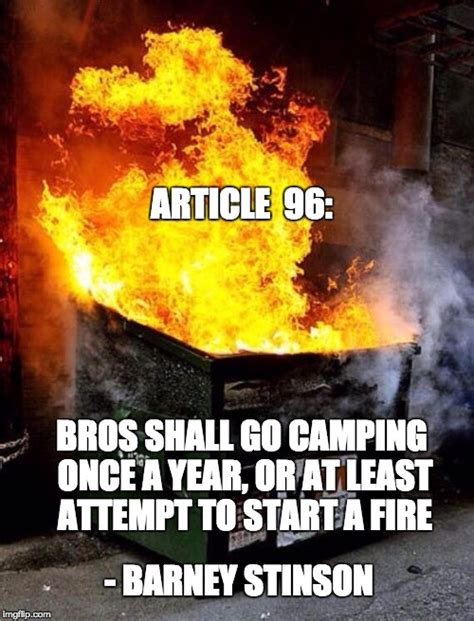 Dumpster Fire Meme - dumpster fire imgflip