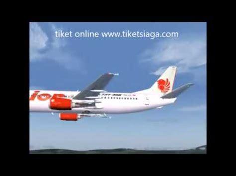 batik air youtube harga tiket pesawat murah lion air garuda air batik air
