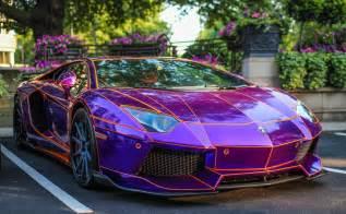 Lamborghini Career Lamborghini Aventador