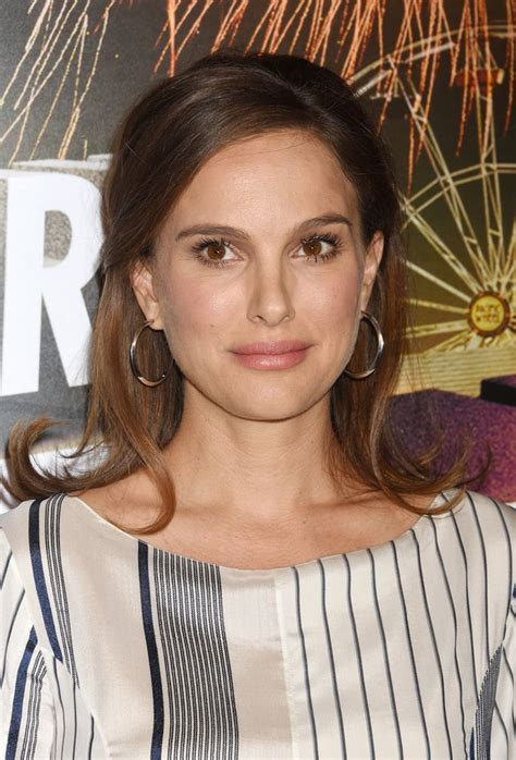 Natalie Portman Is Sort Of Not Really by Contrary To Popular Belief Natalie Portman Is Not About