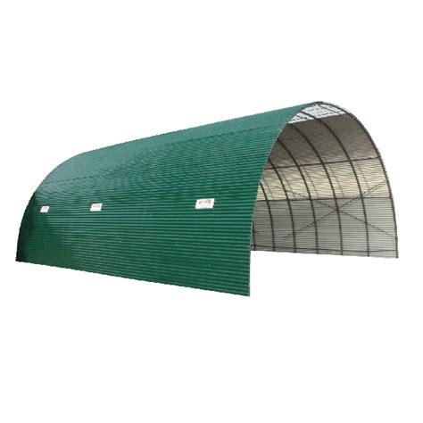 tunnel de stockage couverture en t 244 le ondul 233 e anti