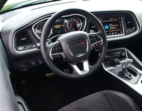 Dodge Challenger 2015 Interior by Challenger 2015 Rt Interior Www Pixshark Images