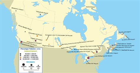 map of airports in usa and canada canada s plan to reduce greenhouse gas emissions