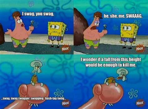 Squidward Future Meme - yet another squidward meme band humor pinterest meme