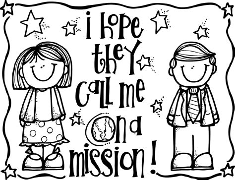 lds mission call template melonheadz lds illustrating i they call me on a
