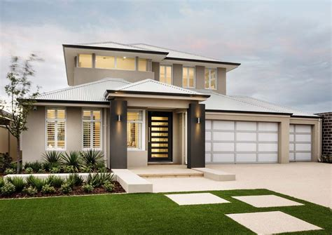 Tuscan House Design by Colorbond Roof Colours Metal Roof Colours Perth Wa