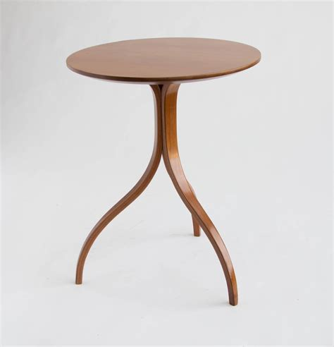 spider leg round side table at 1stdibs