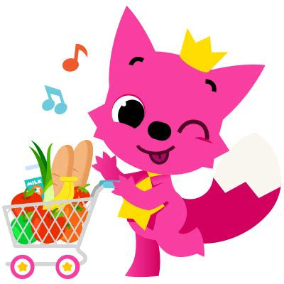 baby shark pinkfong png pinkfong business