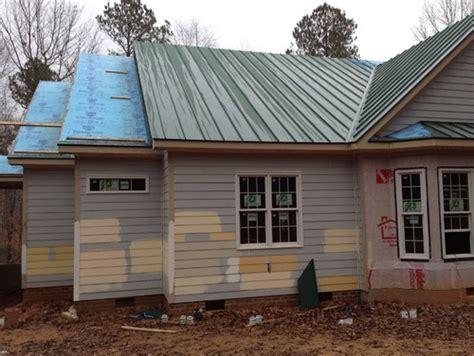 exterior paint color
