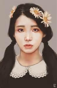 kpop fanart kpop art pinterest fanart and kpop