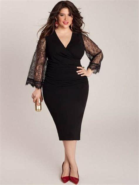 cocktail dresses plus size women