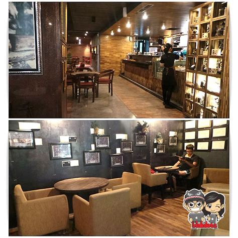 Rollaas Coffee rollaas coffee and tea tunjungan mall surabaya