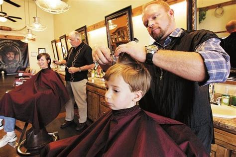 haircuts old town chicago an old fashioned haircut northwest tucson com