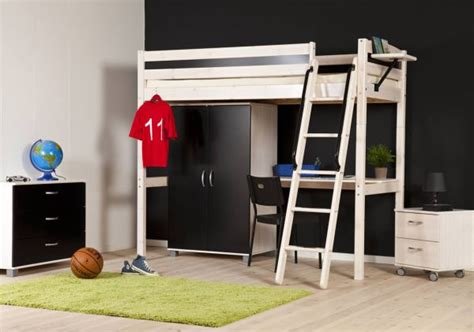 boys bunk bed with desk 45 bunk bed ideas with desks home ideas