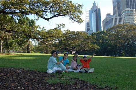 Royal Botanic Gardens Tour Sydney Tour 雪梨皇家植物園 Royal Botanic Gardens