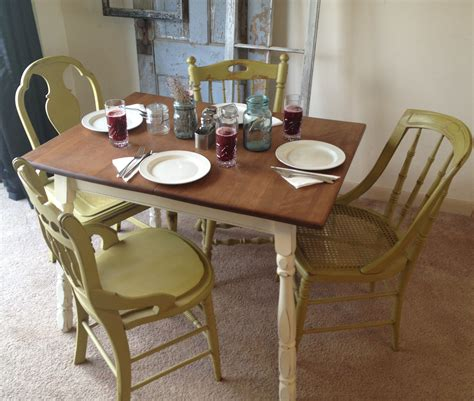 Small round kitchen table set     Kitchen ideas