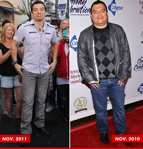 big hoss weight loss carlos mencia comedy is harder when you lose the fat