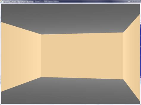3d room creating wpf 3d room that spans entire viewport