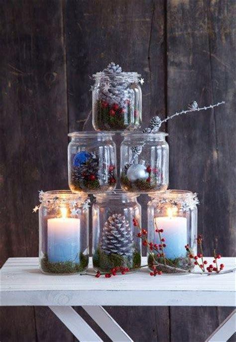weckglas deko herbst die 25 besten ideen zu weihnachts einweckgl 228 ser auf