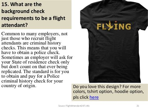 Flight Attendant Background Check Top 76 Flight Attendant Questions And Answers Pdf