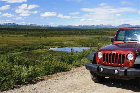 Alaska Jeep Tours Denali Highway Jeep Excursion 02