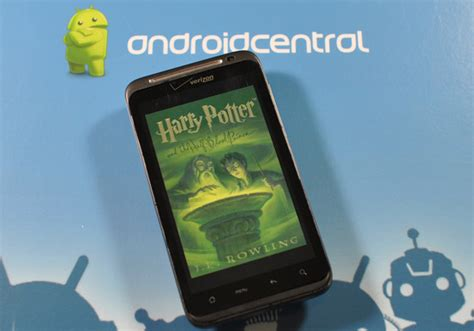 pottermore mobile app harry potter books coming to android in october via