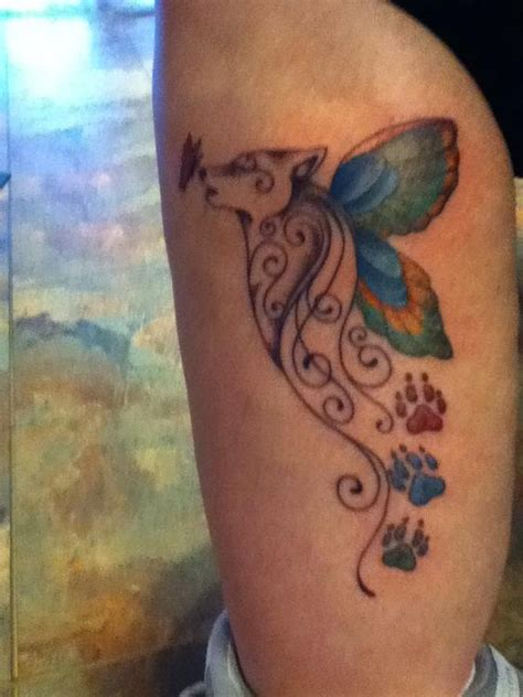 wolf butterfly tattoo designs wolf tattoos the paw and wolves on