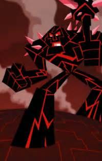 Samurai jack villains wiki villains bad guys comic books anime