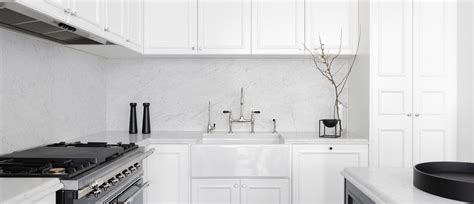 kitchen design journal this perrin rowe black and white designed kitchen is