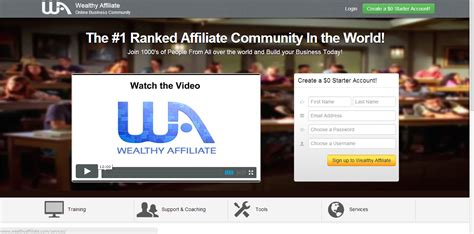 Top Make Money Online - why the top make money online affiliate program is both free and easy affiliate 101