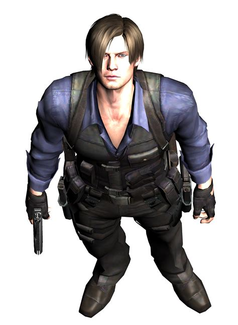 leon s leon kennedy the best hair long hairstyles